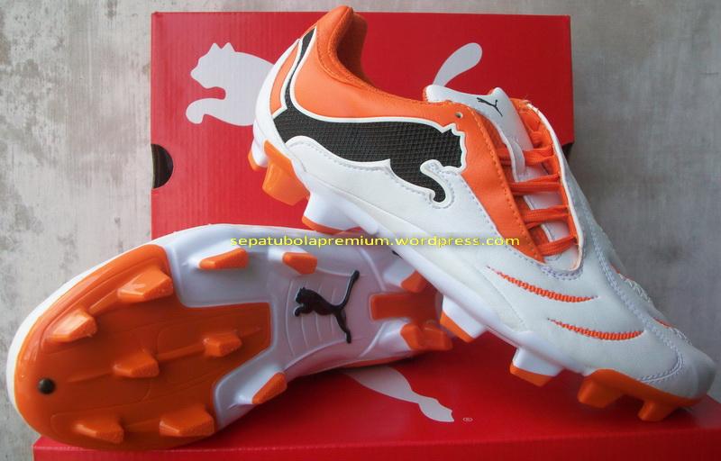 Jual Sepatu Bola Puma Ori