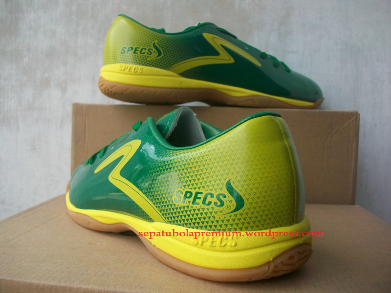SPECS ACCELERATOR BAFANA IN Green LemonPeel