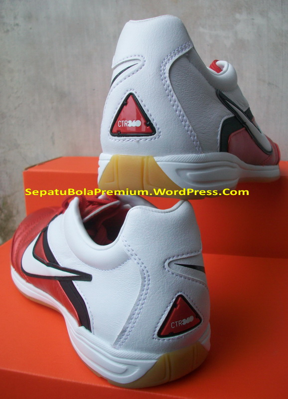 NIKE CTR360 LIBRETTO II IC -ChallengeRED/White-Black