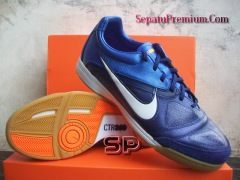 NIKE-CTR360-LIBRETTO-II IC-Blue-White-Blue
