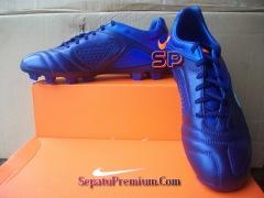 SEPATU-BOLA-NIKE-CTR360-LIBRETTO-II FG-Blue-White-Blue