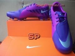 SEPATU-BOLA-NIKE-MERCURIAL-GLIDE-II FG-Purple-Silver