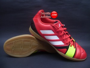 ADIDAS NITROCHARGE 3.0 IN Red-White-Electricity