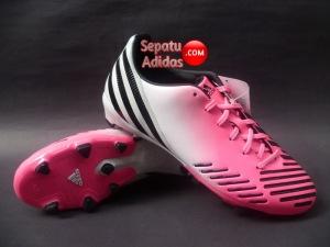 ADIDAS PREDATOR ABSOLADO LZ DB TRX FG Pink-White-Black