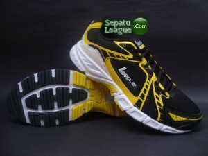LEAGUE STINGRAY M Vibrant.Yellow-Black-White