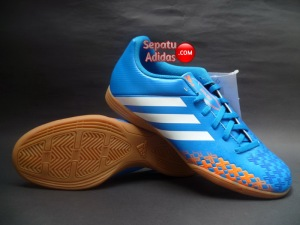 ADIDAS PREDITO LZ INDOOR Blue-White-Orange