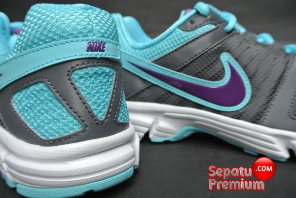 NIKE WOMENS DOWNSHIFTER 5 MSL Dark.Grey-details