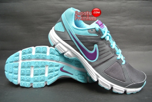 NIKE WOMENS DOWNSHIFTER 5 MSL Dark.Grey