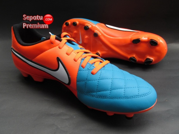 NIKE TIEMPO GENIO LEATHER FG 2015 SOCCER SHOES