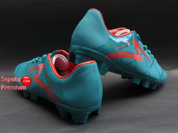 SPECS DIABLO FG TOSCA-SIGNAL ORANGE SHOES