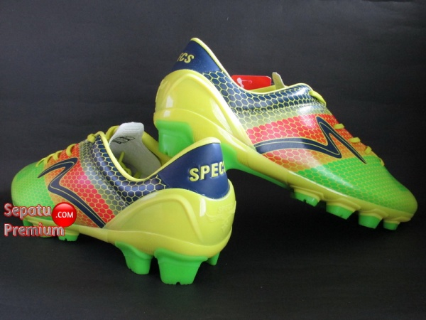 SPECS ESCALA FG Yellow-Green-Navy 2015