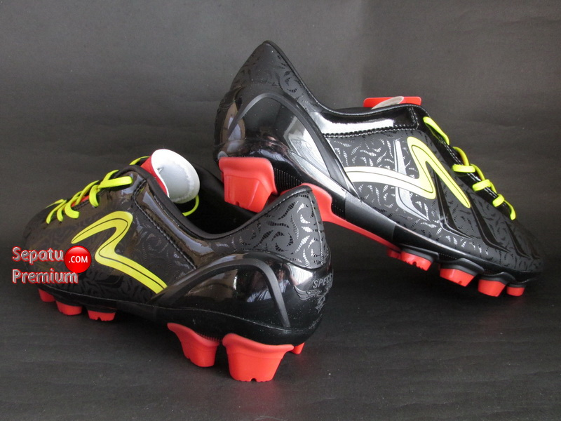 SPECS SWERVO SHARK Black.Yellow.Red 2015