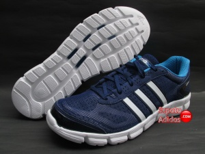 SEPATU-RUNNING-ADIDAS-CLIMACOOL-FRESH-MEN-Blue-White-Blue
