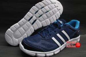 SEPATU-RUNNING-ADIDAS-CLIMACOOL-FRESH-MEN-Blue-White-Blue